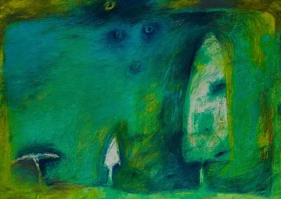 HouBY (zelená)