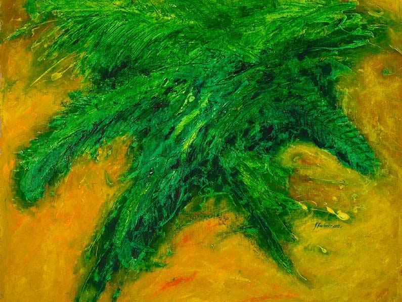 Pevnina I Žluté moře